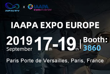 China últimas noticias sobre 2019 noticias euro de la expo de IAAPA (París)