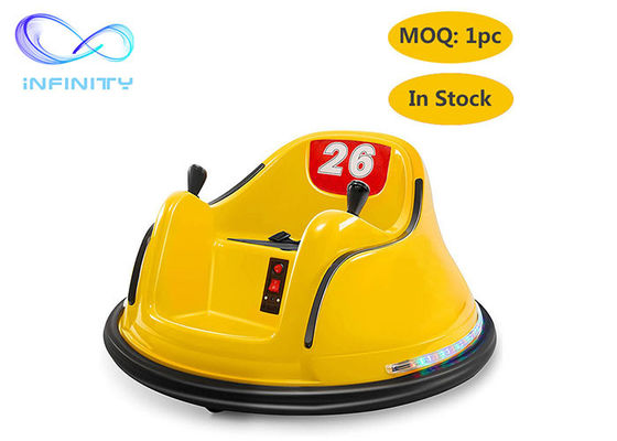 2020 Kids Electric Car Toy Ride On Car Baby Bumper Car For 3-8 Years Child To Drive